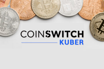 CoinSwitch Kuber logo