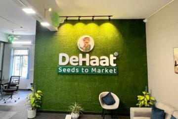 DeHaat office