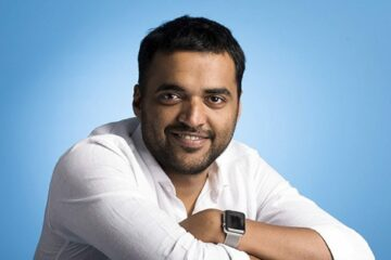 Zomato Founder and CEO Deepinder Goyal