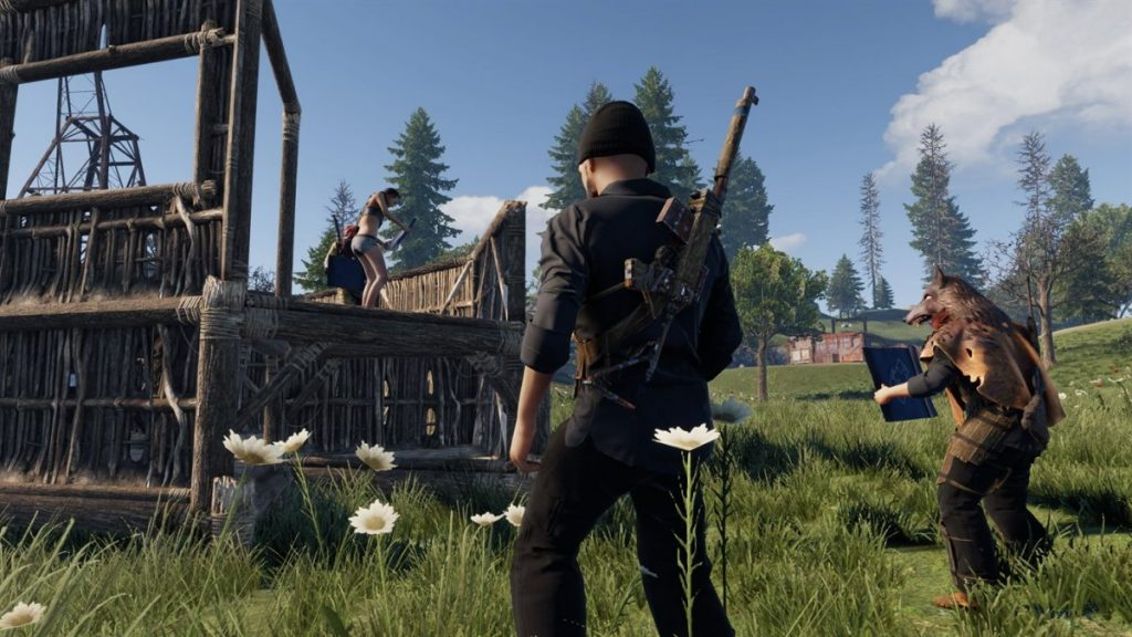 Rust is getting a mission system