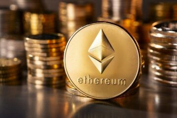 Ethereum exchange reserves drop dramatically signaling a supply shock, ETH