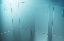 Schott AG Xensation Cover Glass Could Put an End to 3rd-Party Phone Screen Protection