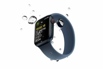 Forthcoming Apple Watch Series 8 rumored to have critical health feature