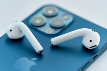 Free AirPods with iPhone 12
