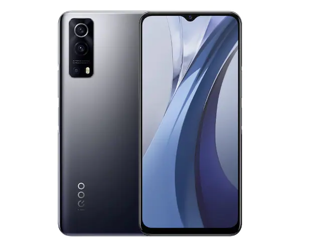 iQoo Z3 5G gets a cut to Rs. 17,990