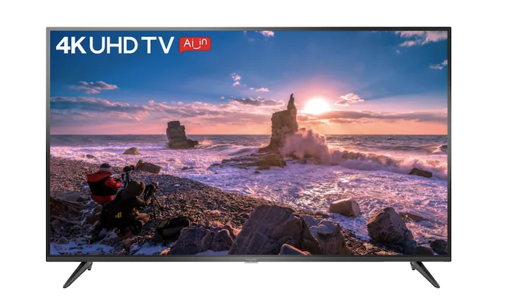 55-inch iFFALCON by TCL 4K Android TV slashed to Rs. 31,999