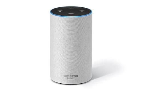 Echo Smart Speakers