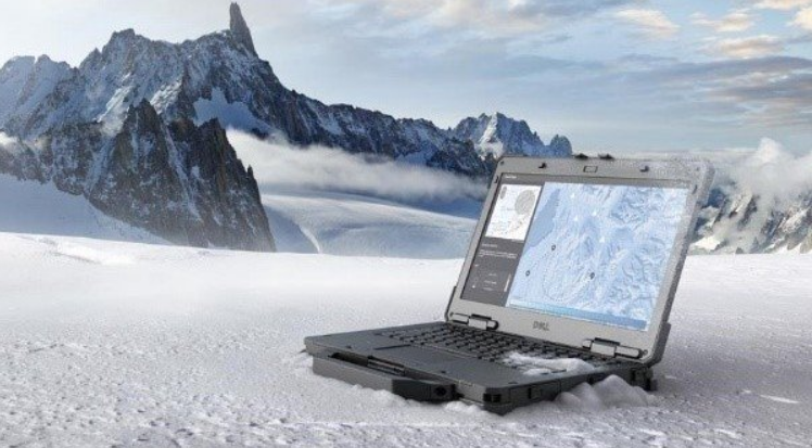 Dell launches new Rugged series laptops officially