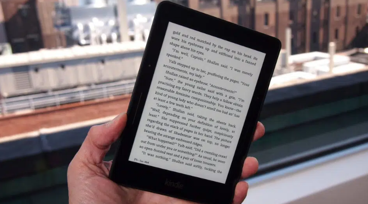 Kindle e-readers will be priced at Rs. 6,299