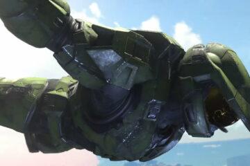 Halo Infinite's Open World Campaign