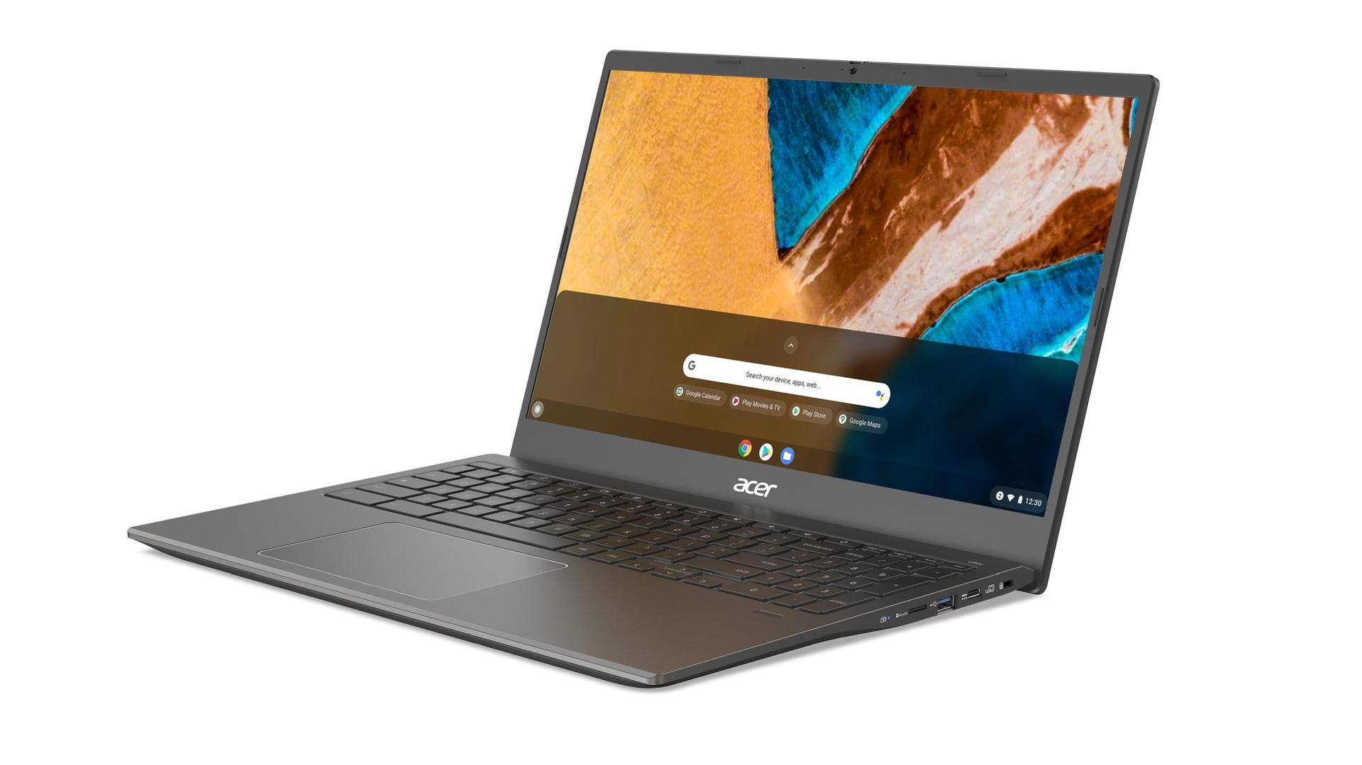 Acer ChromeBooks