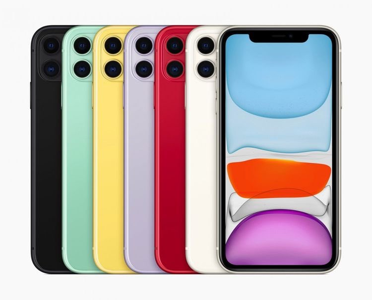 Apple iPhone 11 slashed to Rs. 38,999