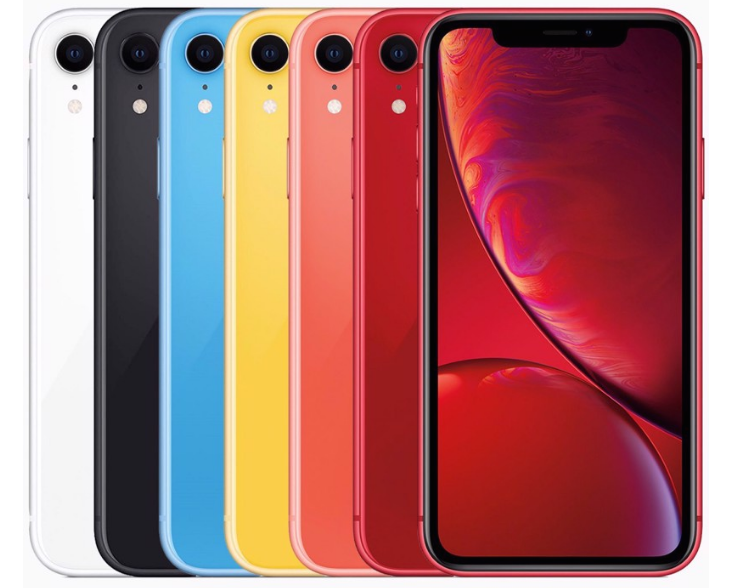 Apple iPhone XR slashed to Rs. 32,999