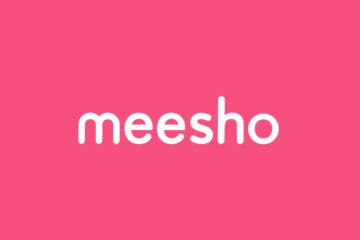 Meesho official logo