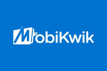 Mobikwik official Logo