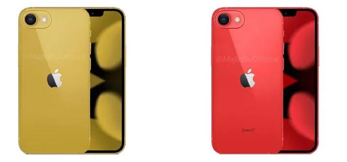 Apple iPhone SE 3 details leaked online showing new specs inside old design