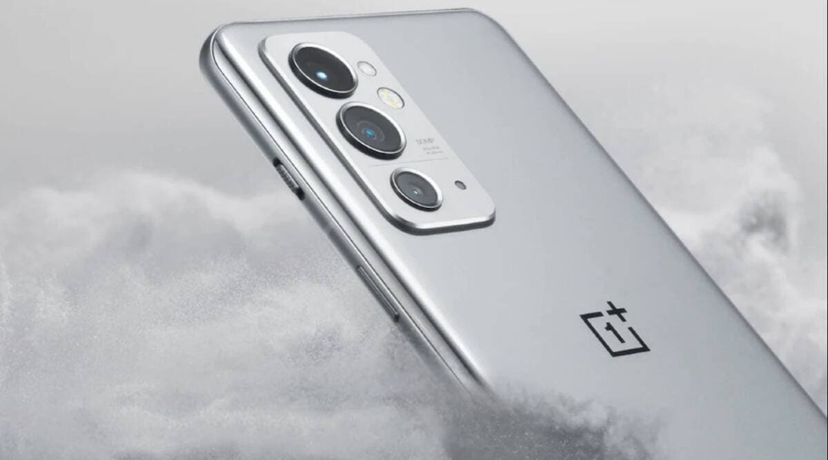 OnePlus 9RT images
