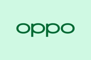 Oppo India official logo