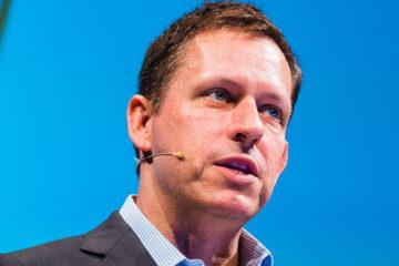 Peter Thiel thinks he may have met Satoshi Nakamoto