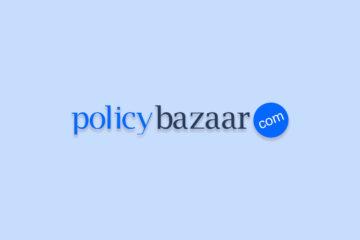PolicyBazaar official Logo