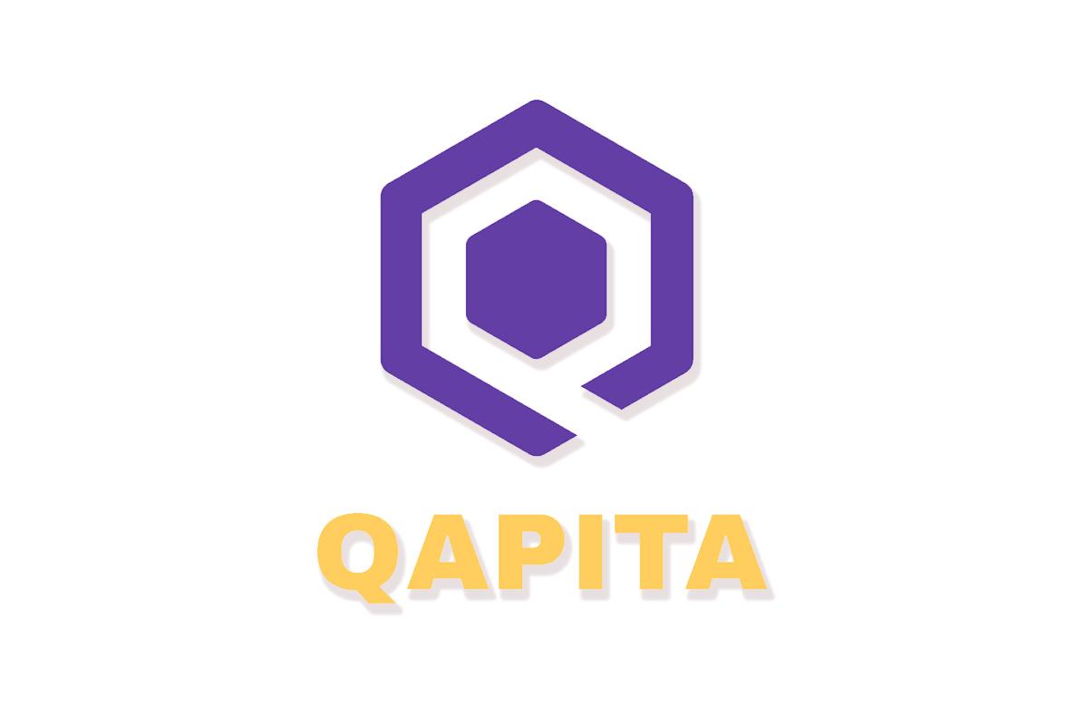 Qapita logo