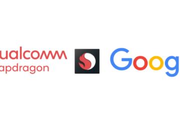 Google and Snapdragon