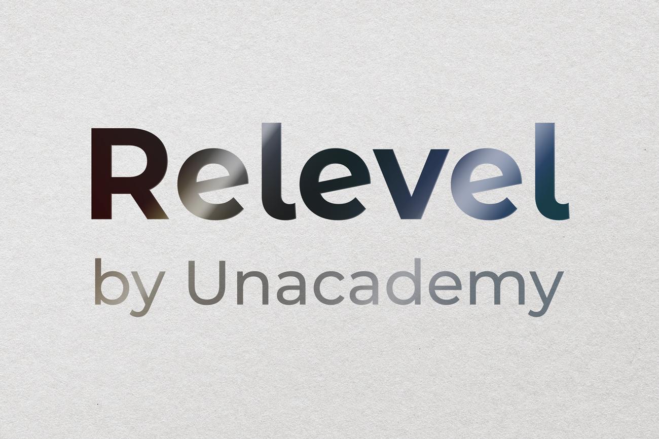 Relevel by Unacademy