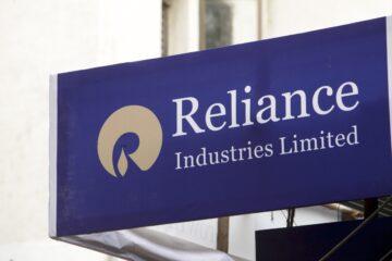 Reliance Industries Ltd. logo
