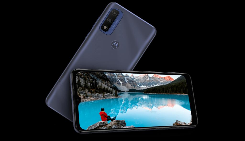 Moto G Pure Smartphone