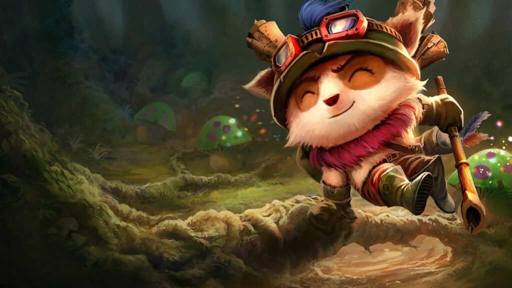 Riot Games will be disabling Cross-Team Chat in League Of Legends