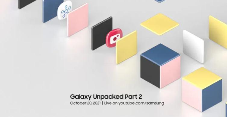 Samsung Galaxy Unpack Part 2 Event to be scheduled for 20th October