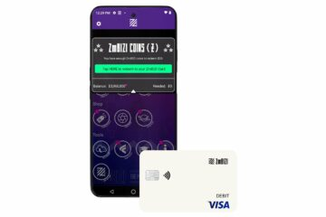 ZmBIZI Z2 phone for $550 pays you for using your smartphone