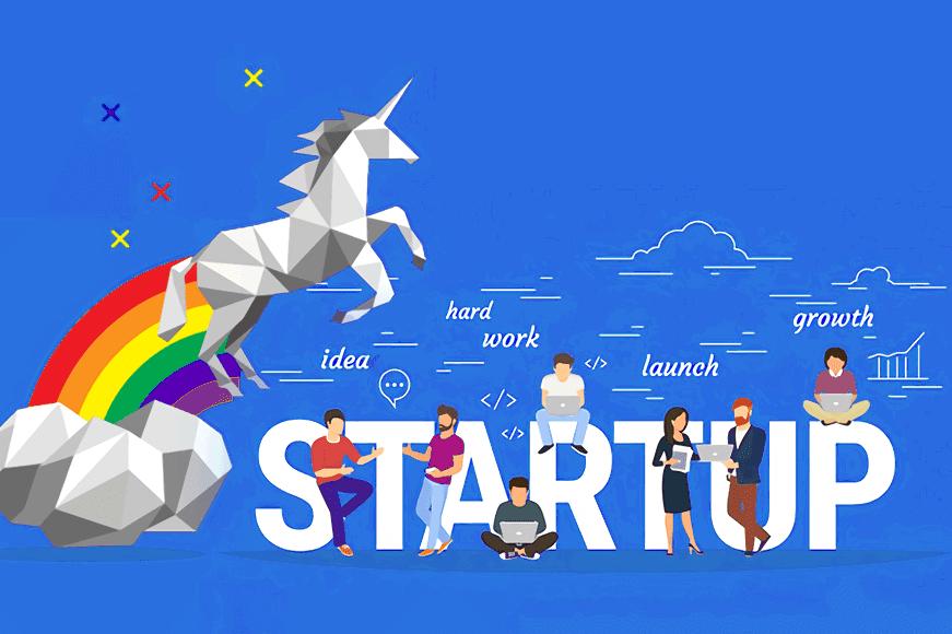 Unicorn start-up