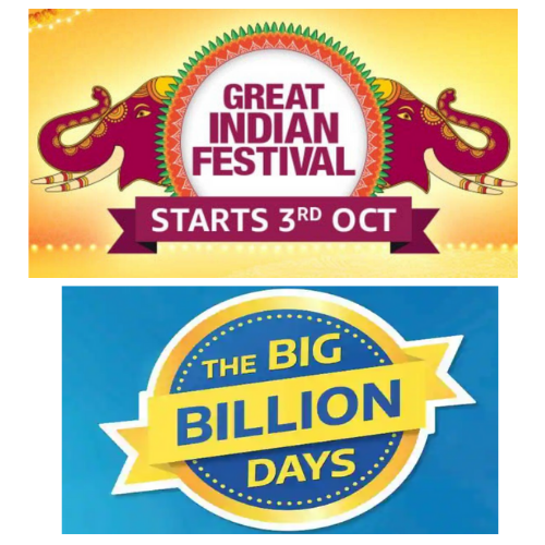 Top best deals you can get for earbuds on Amazon Great Indian Festival and Flipkart Big Billion Days Sale