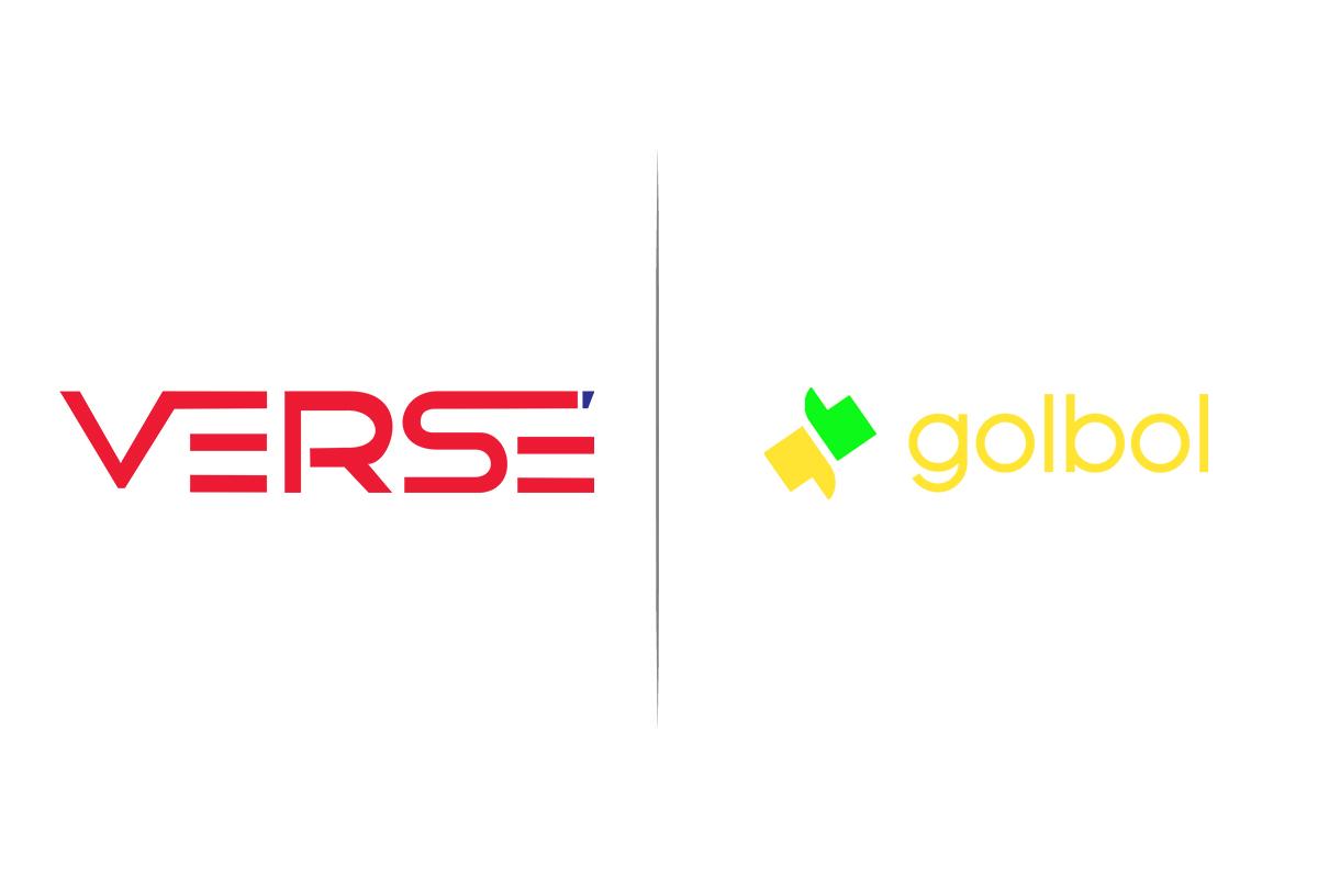 VerSe GolBol logo