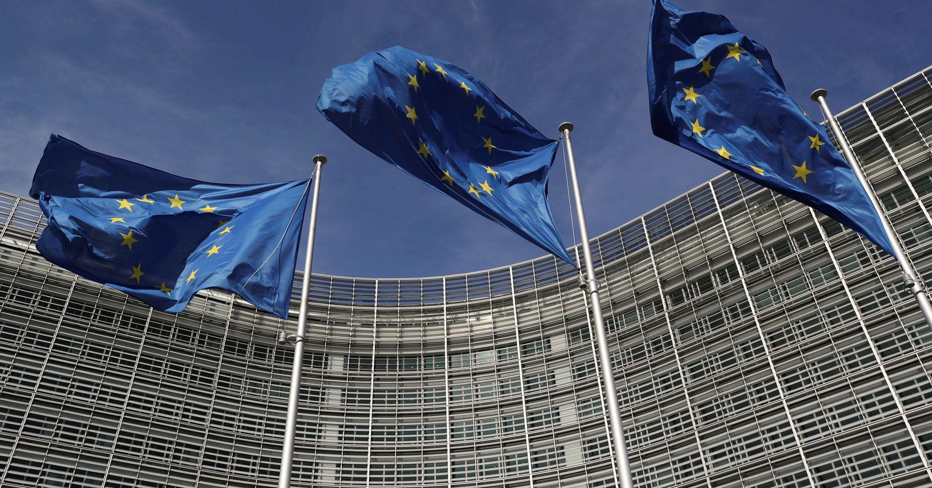 EU Facial recognition ban