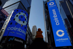 """Coinbase promised to deposit money into impacted users' accounts """"equivalent to the value of the currency wrongfully withdrawn from your account at the time of the event,"""" according to the letter."""