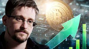 Snowden says,'' Government Digital Coins (CBDCs) is a conspiracy against society''