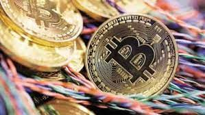 The US overtakes China as largest Bitcoin mining hub