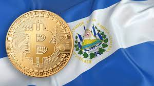 Salvadorans are converting their USD to BTC as Bitcoin interest increases