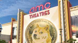 The AMC CEO reveals when Dogecoins can be accepted for tickets