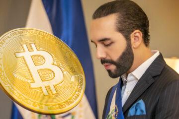 El Salvador purchased 25 million dollars of Bitcoin