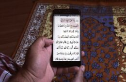 Apple has taken down Quran app and Bible app in China