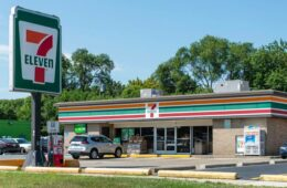 7-Eleven found collecting customer facial imagery without consent
