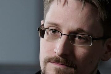 Edward Snowden launches Global Encryption Day