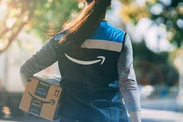 Amazon hit with $15 million suit by delivery partners