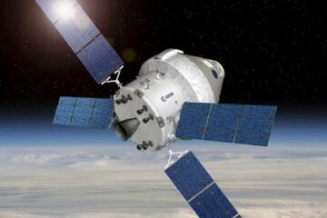 European Space Agency readying vehicles that will send first woman to Moon