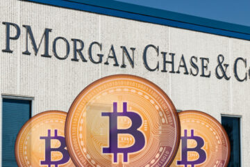 JP Morgan Chase: Investors prefer Bitcoin over gold as a hedge against inflation