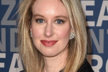 Holmes used fake pharma reports to sell Theranos to Walgreens