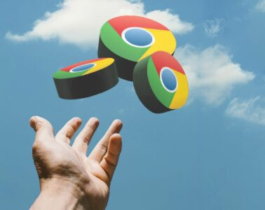 Through Chrome, it is claimed Google now has the power to determine how the web functions